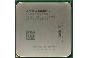 Б/В CPU Процесор AMD Athlon II X2 240 2,80GHz 2Mb 65W sAM2+/sAM3/sAM3+