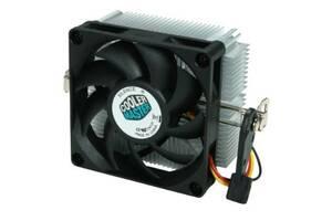 Б/В Кулер система охолодження AMD Cooler Master CM12V для процесора CPU sAM2/AM3 3pin