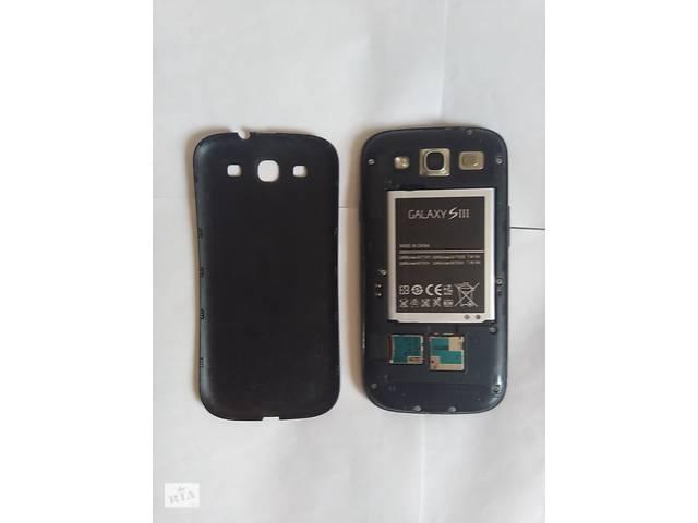 Батарея самсунг с3- объявление о продаже  в Хмельницком