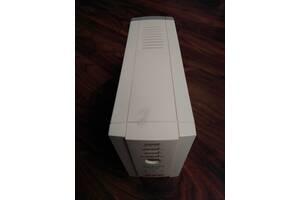 Бесперебойник APC BACK-UPS CS 650VA Источник бесперебойного питания ИБП