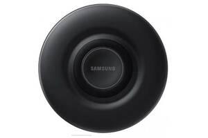 Беспроводное зарядное устройство Samsung Wireless Charger Pad Black (EP-P3105TBRGRU)