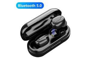 Беспроводные наушники TWS-L13 Bluetooth 5.0 / Водонепроницаемые спортивные наушники