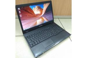 Безотказный ноутбук eMachines E528 (отличное состояние).