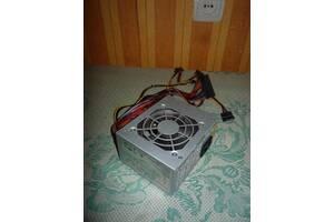 Блок MicroATX/SFX 400W, LogicPower MATX-400W, (20+4)pin, 2хSATA