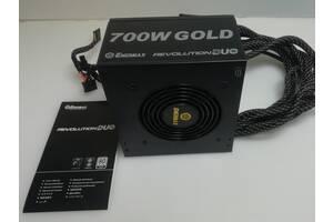 Блок питания 700Вт Enermax Revolution DUO 80 Plus Gold (ERD700AWL-F)