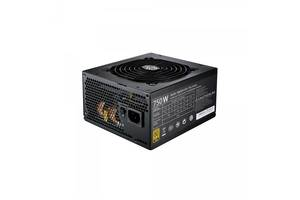 Блок питания CoolerMaster MWE Gold 750W (MPY-7501-AFAAG-EU)
