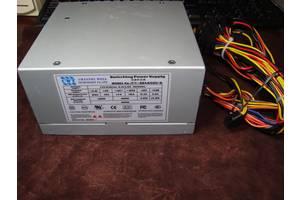 Качественный блок питания с разьёмом для видеокарты CWT 450W.