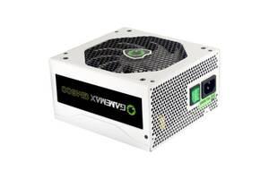 Блок питания GAMEMAX 600W (GM-600-WHITE)
