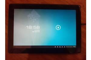 """Большой 13.3"""" планшет Q pad rc1301c"""