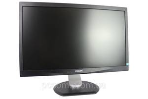 """БУ Монитор 24"""" Philips 241S4L Full HD TN"""