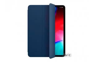 Чехол для Apple iPad 11 2018 Midnight Blue Copy