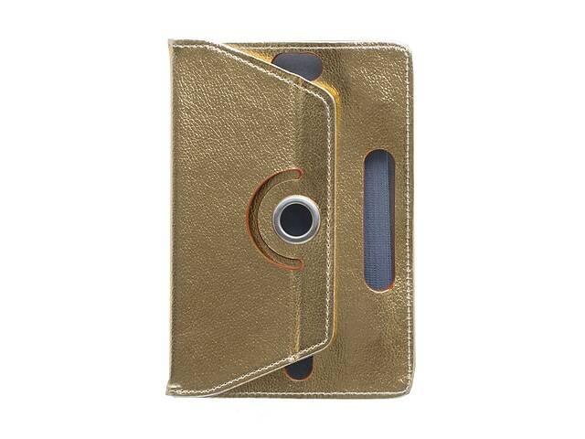 бу Чехол для планшета книжка универсал Flat Leather Pad 7 дюйм SKL80-235771 в Харькове
