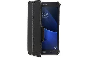 Чохол для планшета Samsung Tab A 7 SM-T285 black Vinga (VNSMT285)