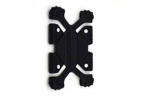 Чехол для планшета силикон универсал смартфон Flat Upscale 7 дюйм -8 дюйм SKL11-235788