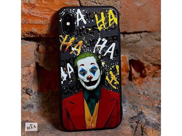 """бу Чехол """"Джокер"""" на любой телефон в Черновцах"""
