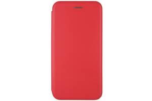 Чехол G-Case для Nokia 5.1 Plus / Nokia X5 (TA-1109) книжка Ranger Series магнитная Red