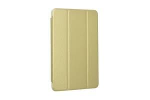 "Чехол книжка Goospery Soft Mercury для Samsung Galaxy Tab E 9.6 "" T560 Gold"