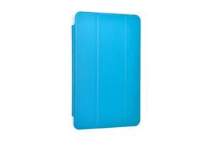 """Чехол книжка Goospery Soft Mercury для Samsung Galaxy Tab E 9.6 """" T560 Blue"""