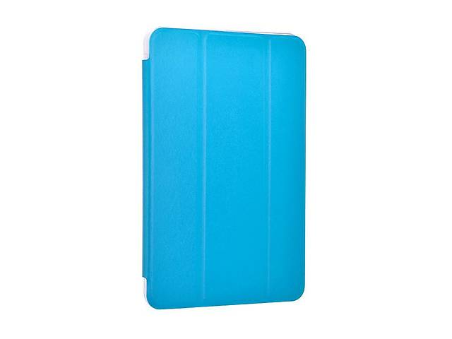"купить бу Чехол книжка Goospery Soft Mercury для Samsung Galaxy Tab E 9.6 "" T560 Blue в Києві"