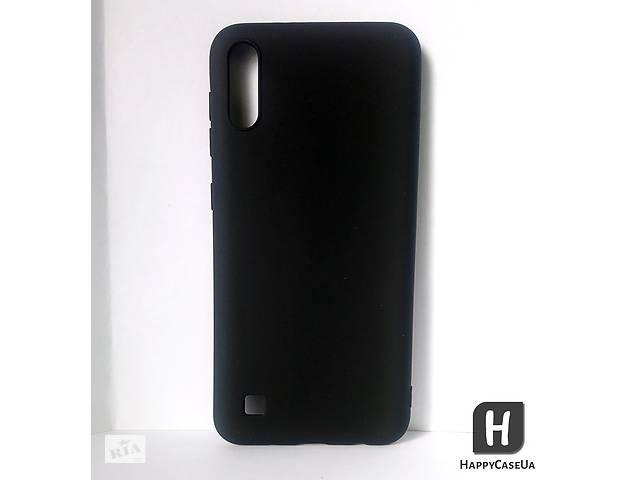 Чехол Samsung Galaxy A10 Black- объявление о продаже  в Кролевце