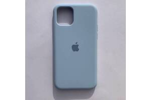 Чехол Silicone Case для Apple iPhone 11 Pro Max Lilac