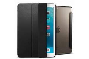 Чехол Spigen для iPad 9.7(2018) Smart Fold Black 053CS21983