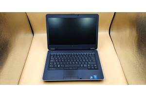 DELL E6440 игровой ноутбук i5/8 GB RAM/128 SSD/AMD Radeon HD 8690M