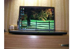 "Dell Studio 1537 15.4"" HD LCD Intel Е8135 2x2.66ГГц 4ГБ/250ГБ Веб-Ка HDMI Новое Dell 90-Вт З/У Рабочая Батарея из США #1"