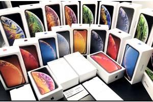 Дропшиппинг Box Коробка для Айфон Apple iPhone - ВСЕ МОДЕЛИ