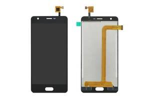 Дисплей (LCD) Doogee X20