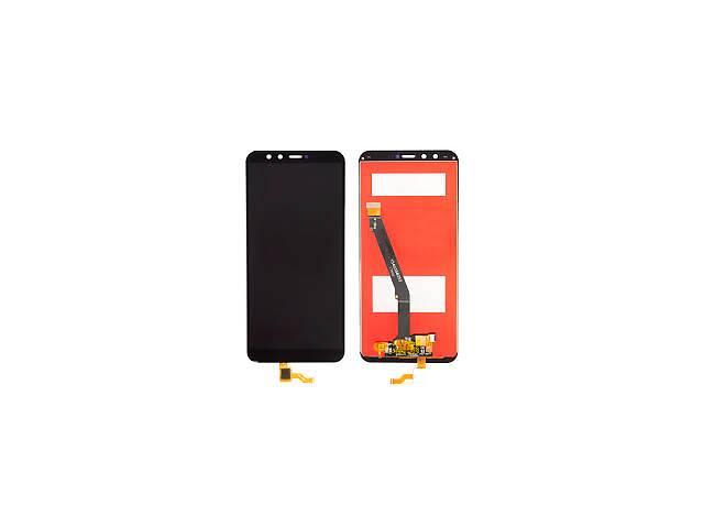 купить бу Дисплей (LCD) Huawei Honor 6X (BLN- L21)/  Mate 9 Lite/  GR5 (2017) с сенсором чёрный в Харькове