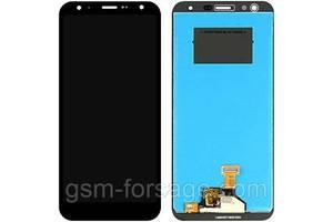 Дисплей LG K40/LM-X420EM/LM-X420EMW complete Black