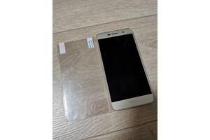 Дисплейный модуль, экран, дисплей для Huawei Y6 Pro (TIT-U02) gold (orig)