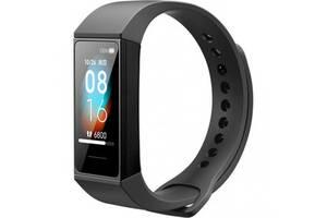 Фитнес-браслет Xiaomi Mi Smart Band 4C Black (Код товара:15194)