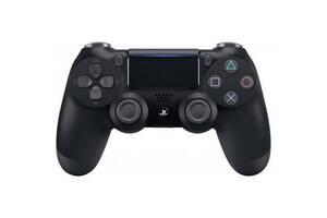 Геймпад SONY PS4 Dualshock 4 V2 Black