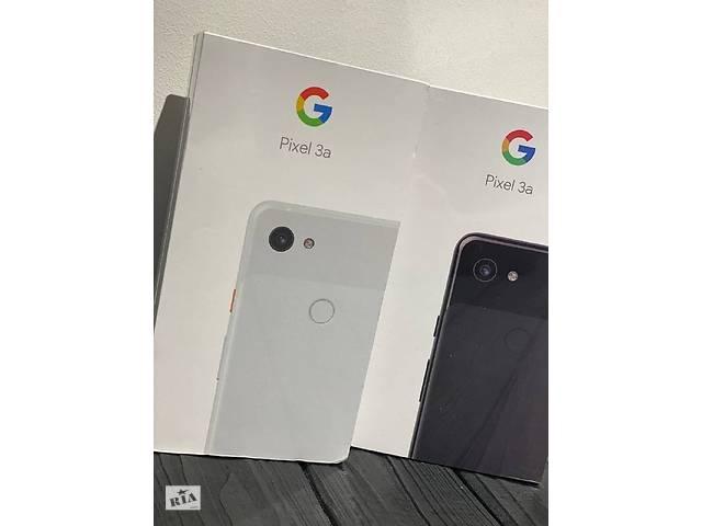 Google Pixel за- объявление о продаже  в Дрогобыче