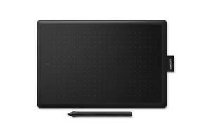 Графический планшет Wacom One by Medium Black (CTL-672-N)
