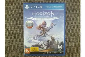 Horizon Zero Down. Sony PS 4.