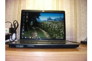 HP 550 15.4 Дюйма LCD Intel T1500 2x1.86ГГц 2ГБ/250ГБ Новое HP 90-Вт Зарядное Оригинальная Рабочая Батарея из США #1