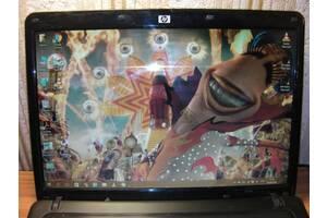 HP Compaq 6735S 15.4 Дюйма LCD AMD Turion Ultra ZM-82 2x2.20ГГц 3ГБ/250ГБ Новое HP 90-Вт З/У Рабочая Батарея из США #4