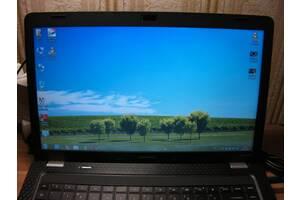 """HP Compaq CQ56-115DX 15.6"""" Дюймов LED AMD Phenom II N930 4x2.0ГГц 3ГБ/250ГБ Новое HP 90-Вт З/У Рабочая Батарея из США #8"""