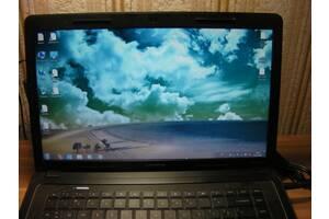 HP Compaq CQ57-489WM 15.6 Дюймов HD LED AMD E-300 2x1.3ГГц 3ГБ/250ГБ ВебКамера НОВАЯ Батарея Новое HP 90Вт З/У из США #3