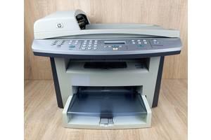 HP LaserJet 3055& amp; nbsp; В отличном состоянии. Гарантия !!!