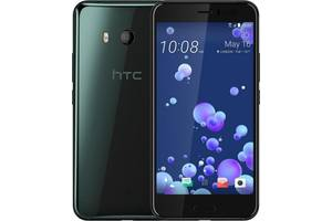 HTC U11 4/64GB 99HAMB075-00 Black (STD01946)