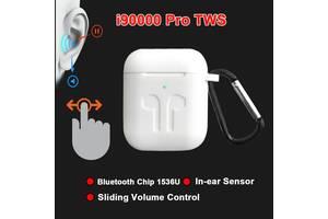 I90000 tws, беспроводные наушники, AirPods2 1:1, Apple, TWS MAX