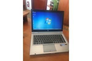 """Ігровий HP EliteBook 8470p 14,1"""" Core i5 3320M 2.60GHz,16GB RAM,500GB, AMD Radeon з США"""
