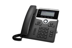 IP телефон Cisco CP-7841-K9=