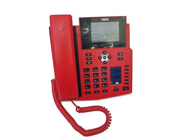 бу IP телефон Fanvil X5U-R в Киеве