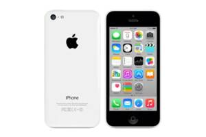 iPhone 5c White 8 GB