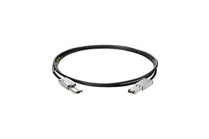 Кабель HP SAS Min-Min 1 x 2M Cable Assy Kit AE470A